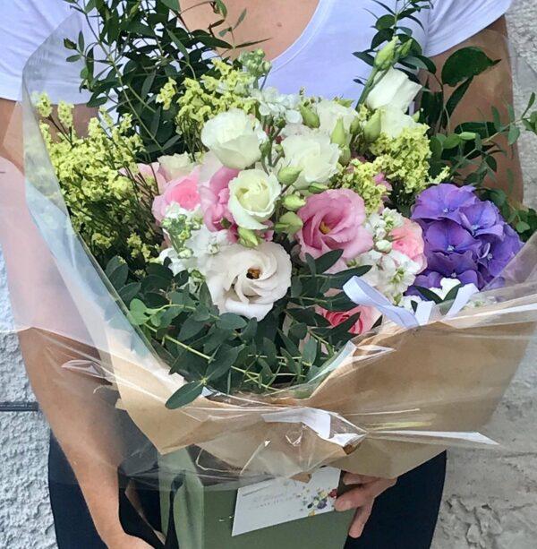 seasonal bouquets switzerland